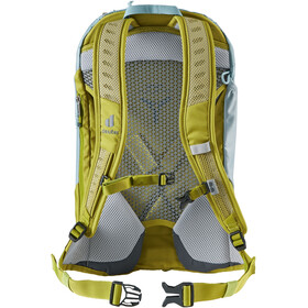 deuter AC Lite 15 SL Backpack dusk/moss